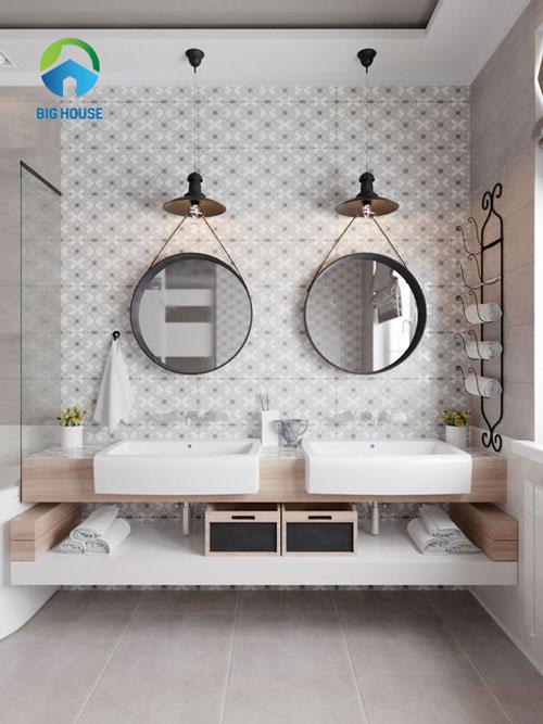 kinh nghiệm chọn gạch ốp nhà tắm 4