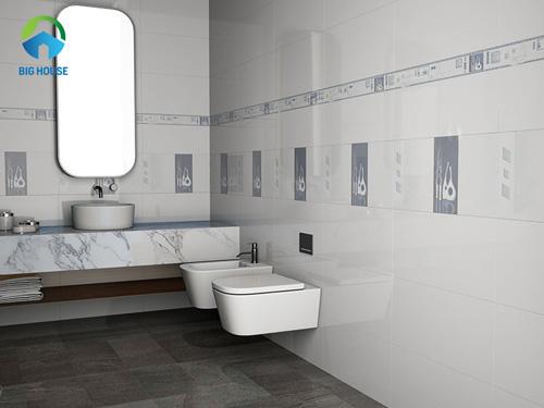 phối màu gạch ốp nhà tắm 4
