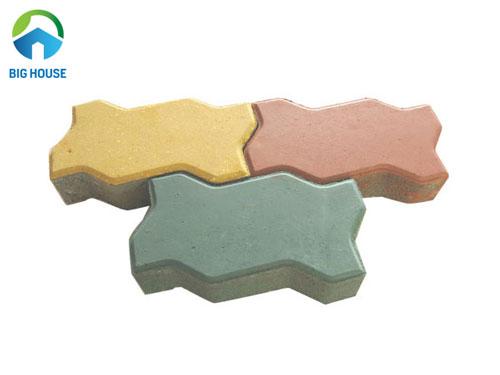 Gạch lát vỉa hè: Phân loại, mẫu gạch đẹp kèm cách chọn hiệu quả nhất
