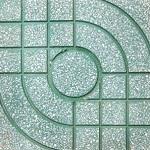 gạch lát vỉa hè terrazzo 400x400 3