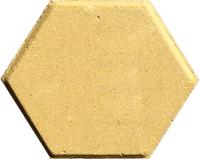 gạch lục giác lát vỉa hè 3