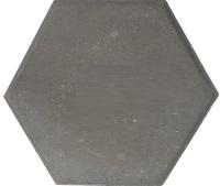 gạch lục giác lát vỉa hè 4