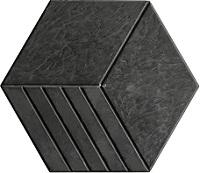 gạch lục giác lát vỉa hè 6
