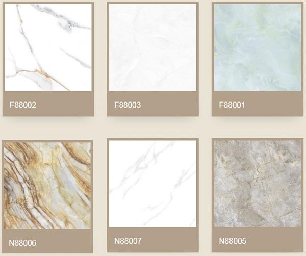 Nên mua gạch granite 800×800 hãng nào? TOP mẫu gạch đẹp kèm giá