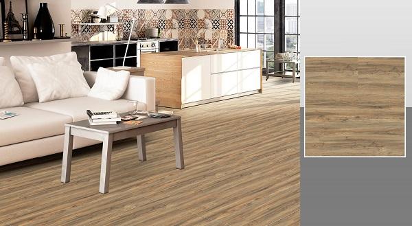 Bạn có thể tham khảo mẫu gạch vân gỗ Ý Mỹ P68079