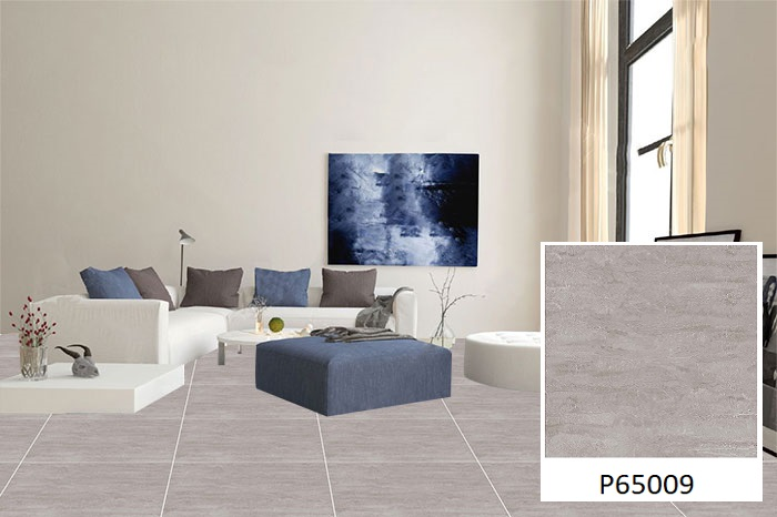 gạch granite chống trơn p65009 men mờ giả cổ
