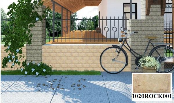 Gạch ốp tường ngoại thất Đồng Tâm giá rẻ