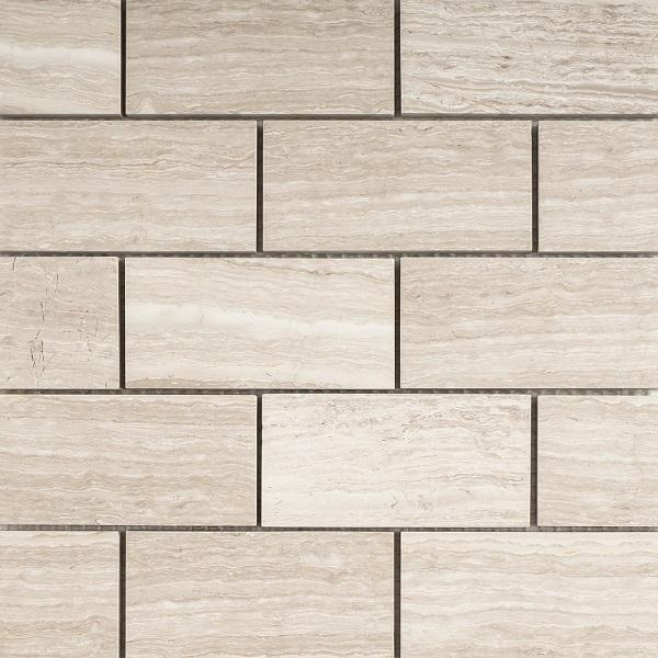Map gạch thẻ ốp tường vân gỗ