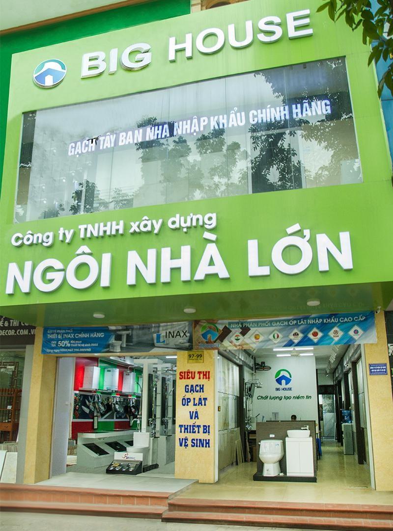 gạch lát nền 50x50 giá rẻ tại Hà Nội