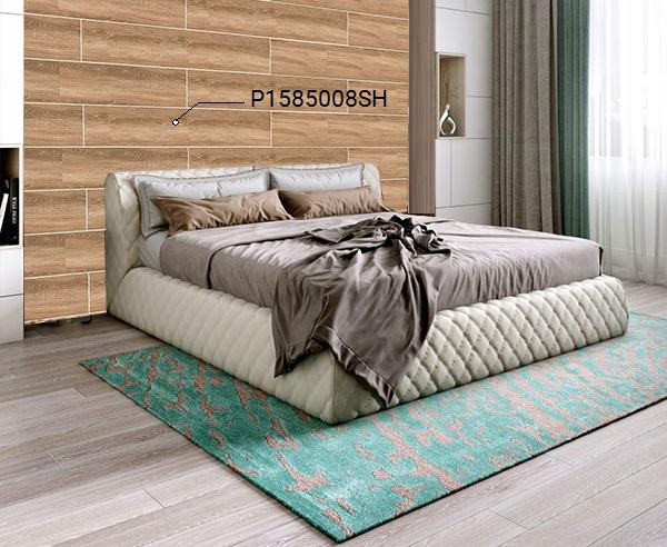 mẫu gạch ốp phòng ngủ đẹp