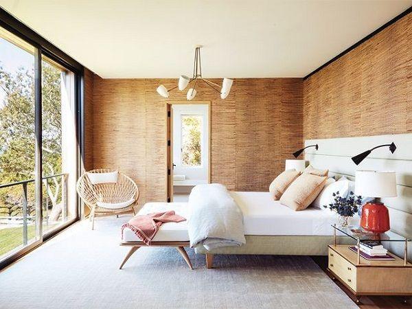 Top mẫu gạch ốp tường phòng ngủ đẹp như mơ, ấn tượng bất ngờ