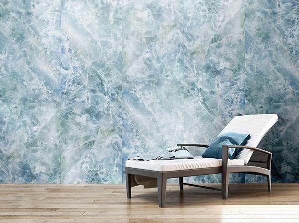 Gạch giả đá màu xanh: Top mẫu đẹp – hot kèm báo giá tốt nhất