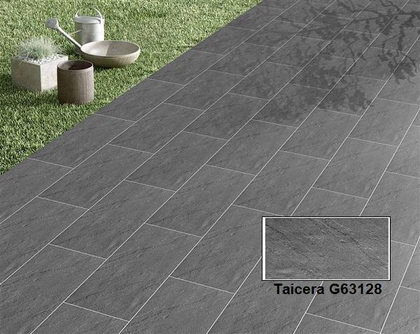 Gạch Taicera G63128 kích thước 30x60  bề mặt men matt